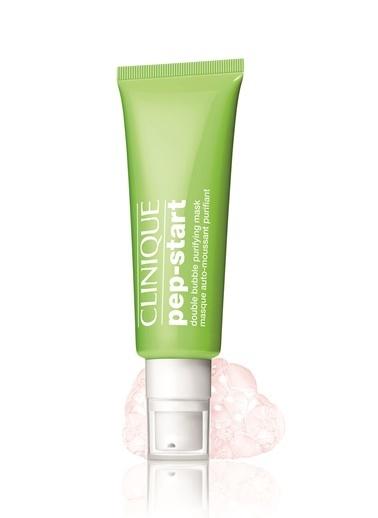 Clinique Pep-Start Double Bubble Purifying Mask 50 ml Renksiz